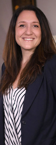 Kendra Beavis, CEO & Brand Strategist