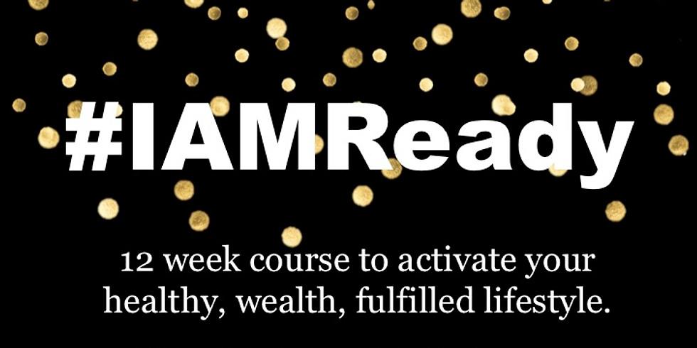 #IAMReady Accountability Course