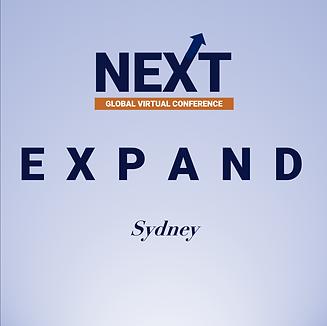 NEXT | EXPAND | SYDNEY