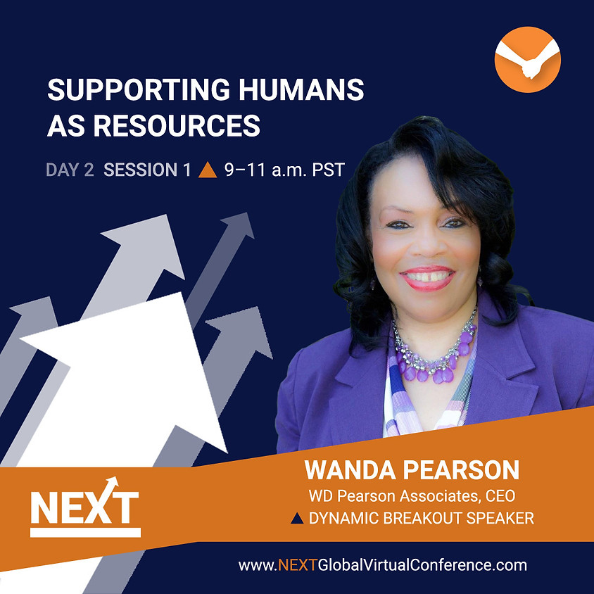 Activate the Hero Within with Wanda Pearson