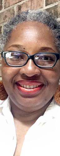 Marcia McCray, Principal Founder / Brand Navigator
