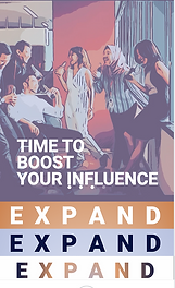 INFLUENCE BOOSTER