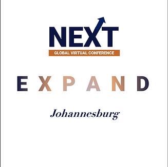 NEXT | EXPAND | JOHANNESBURG