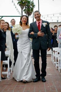 Mink Coutre Bridal Customization