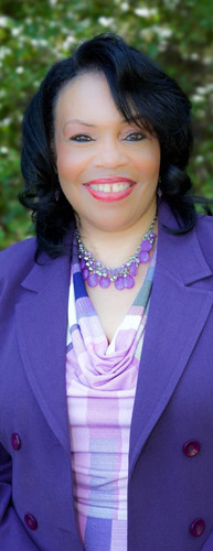Wanda Pearson, CEO
