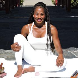 Quantum Yoga Integrated