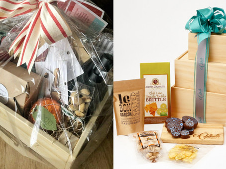 Last Minute Holiday Gift and Bakery Guide on West Tenth