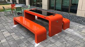 Solar Table UAE