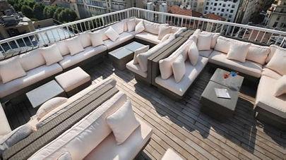 Portable Solar Table UAE