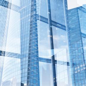 Tipos de sistemas de envidraçamento estrutural para fachada