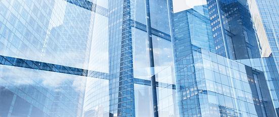 Costruzioni di vetro
