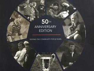 Holycross AFC - 50th Anniversary Book