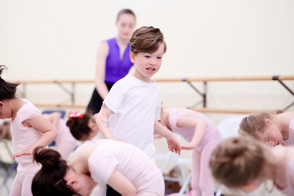Saint Louis Ballet School