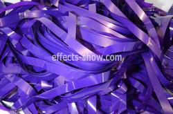 фиолетовая бумага для бумажного шоу
