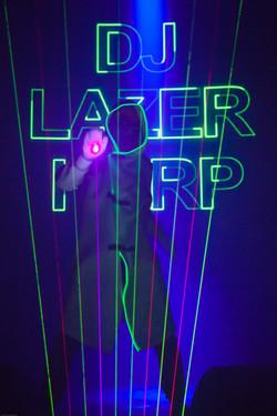 DJ LAZER HARP