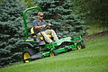 globalTurf Mowing Services
