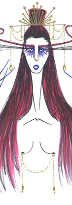 Corona Godesses pt.3 2020