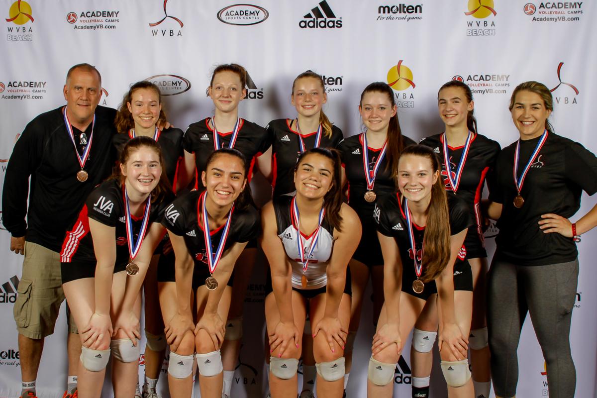 15 Bronze Champions