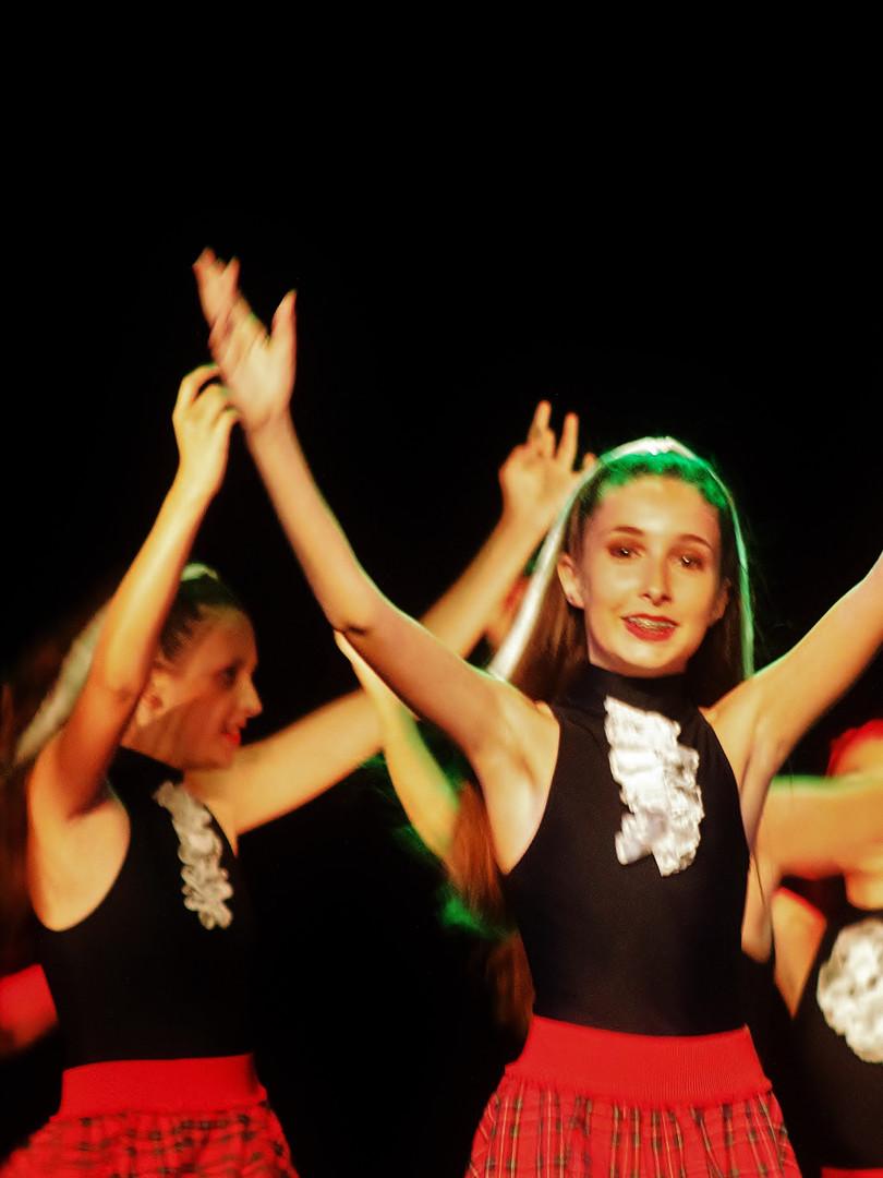 Baile Clasico