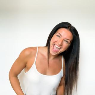 EMILY GOLDING-ELLIS, MODEL NATURAL SMILE