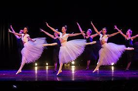 ballet clasico en Estudio Capricorn, ibiza