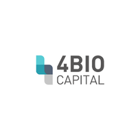 4BIO Capital appoints Brian P. McVeigh as Venture Partner