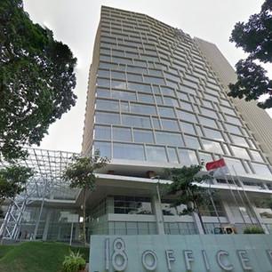 18 Office Park, Jakarta Selatan