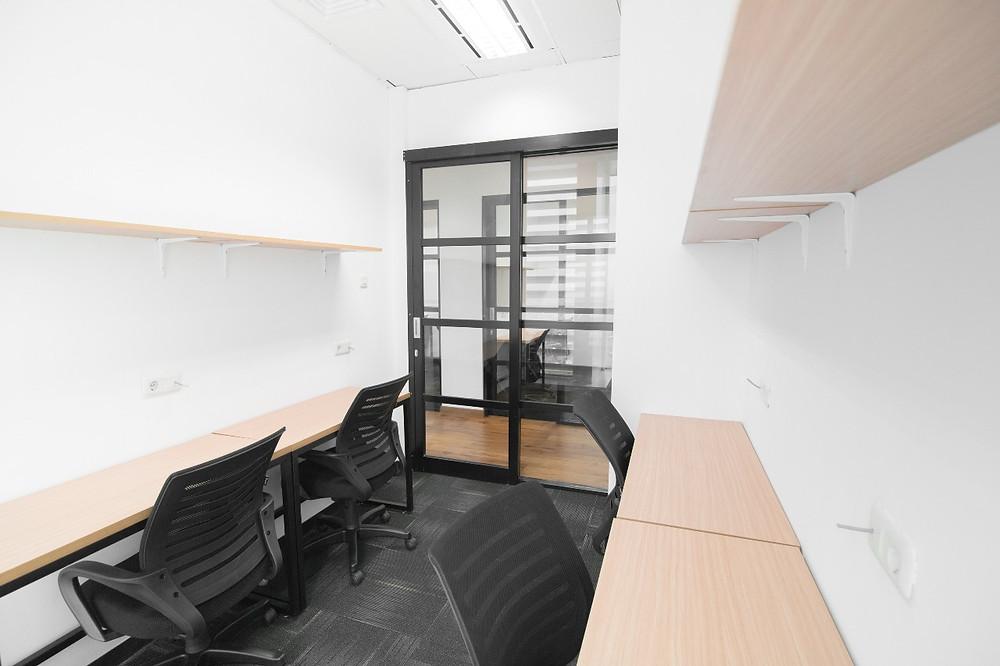 NPC Office