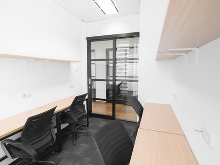 Virtual Office bisa PKP (Pengusaha Kena Pajak)