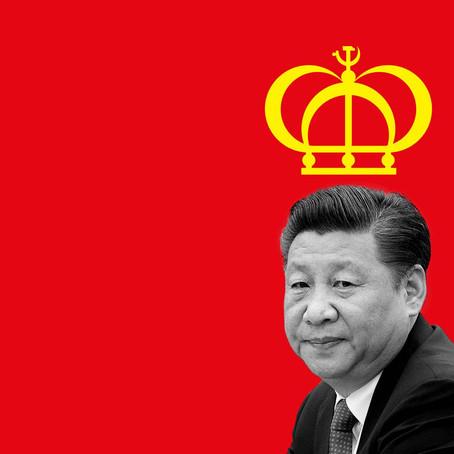 Un nuevo orden mundial... chino