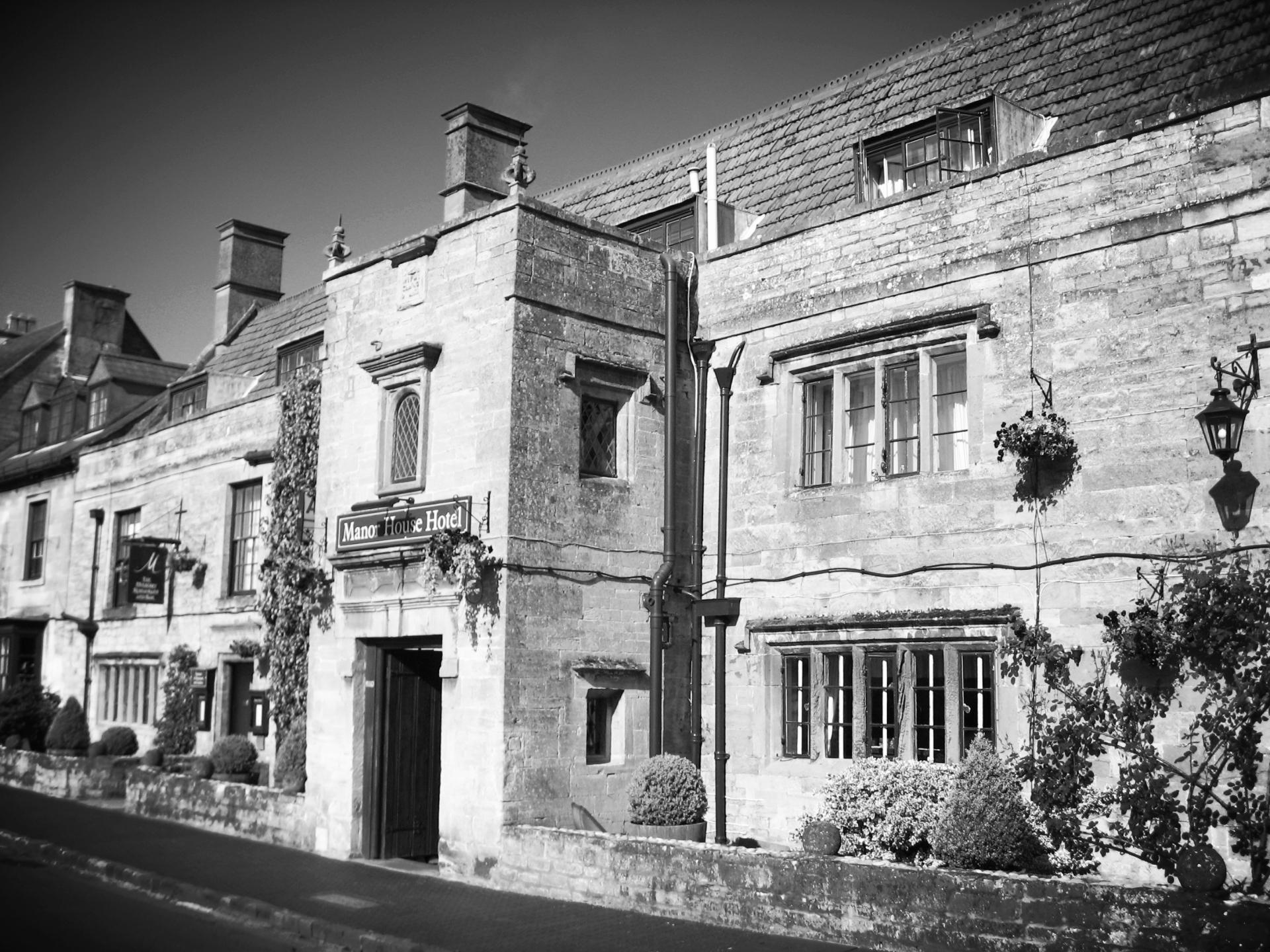 Manor House Hotel, Morton in Marsh
