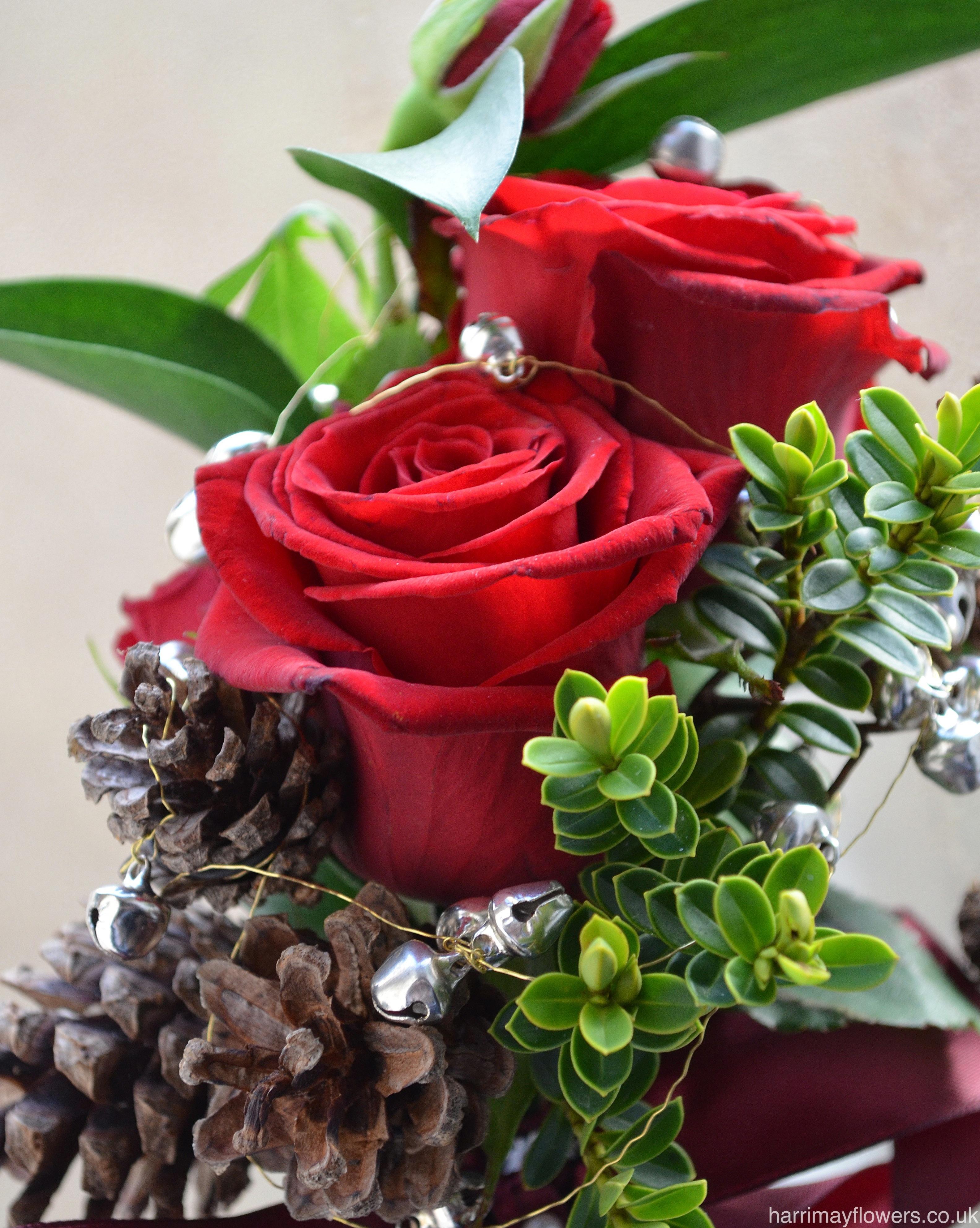 Cotswold Wedding Florist  Burford 