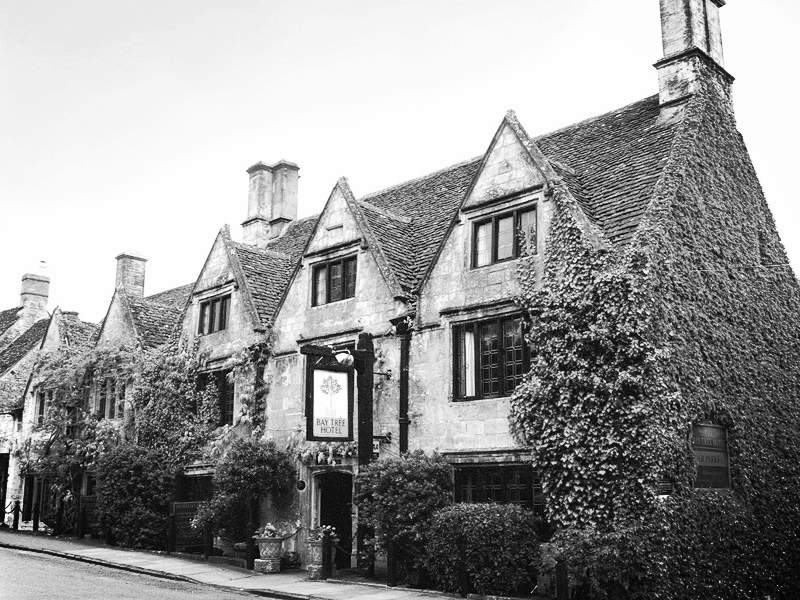 The Bay Tree, Burford