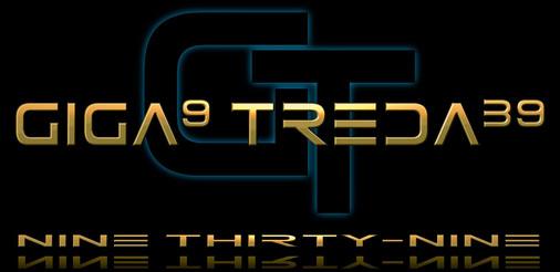 Giga Treda Nine Thirty-nine