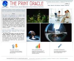 WEB SITE INDEX PAGE