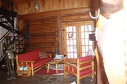 salon bois rond 2016