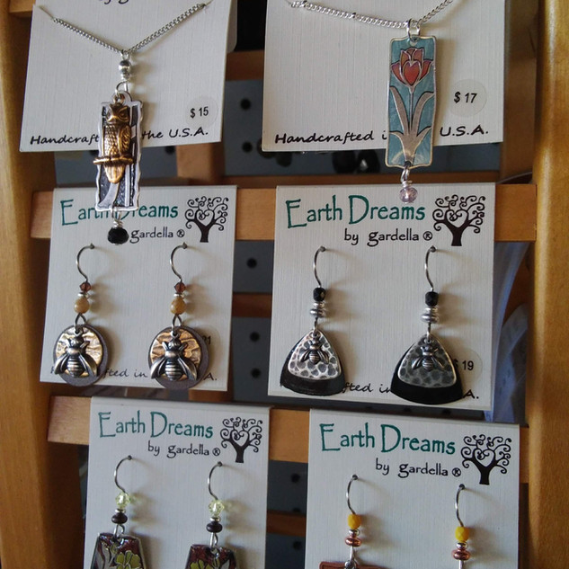 Earth Draeams Jewelry