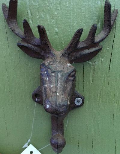 Deer Coathook