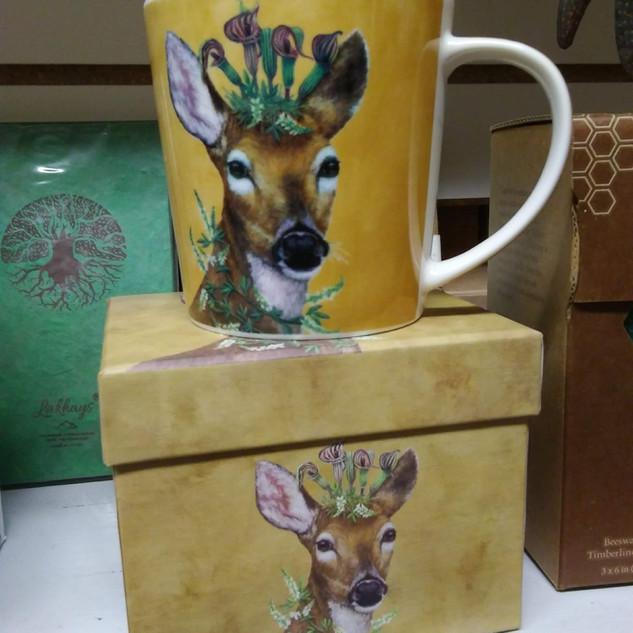 Mug with Gift Box