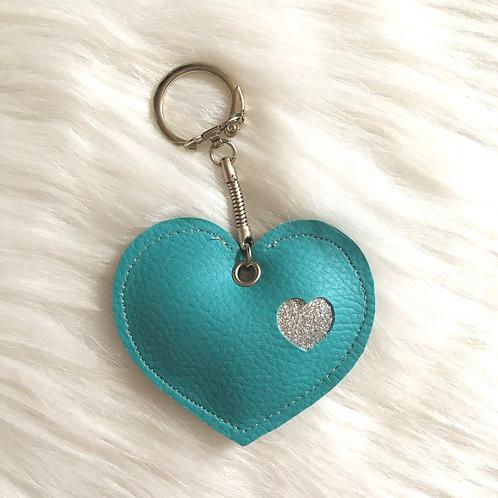Porte clef Cœur