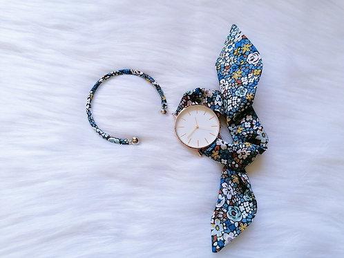 Bracelet Jonc Liberty Automne