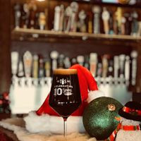 TIOGA SEQUOIA TAP TAKEOVER DEC. 12