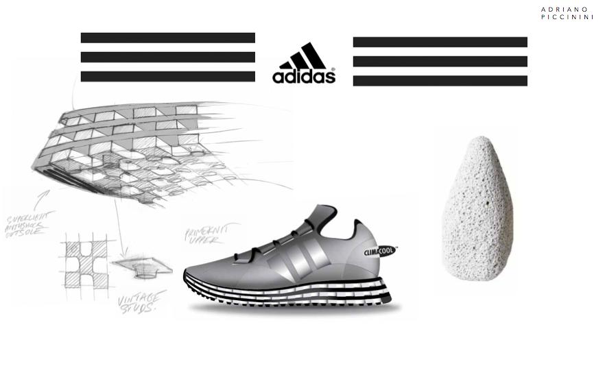 AP Adidas