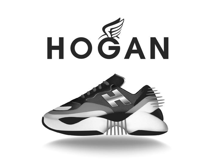 AP X Hogan