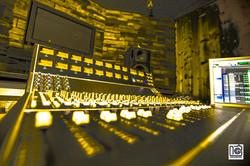 Studio A Console