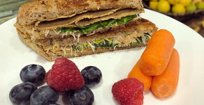Quick and Easy Panini!