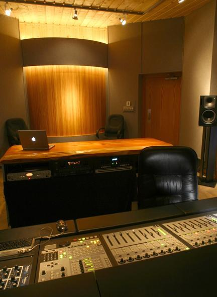 A Producers Desk