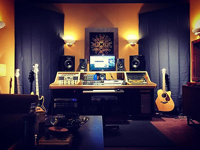Fort Worth Recording Studio, Tanner Landry