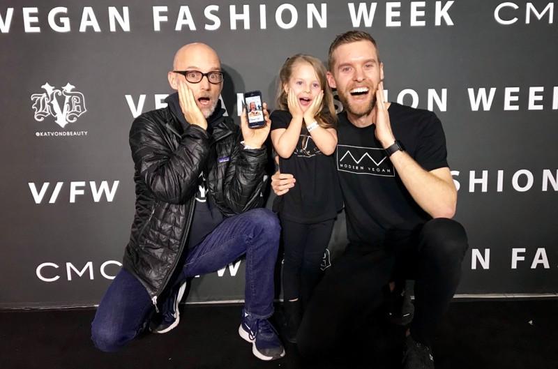 LA Vegan Fashion Week