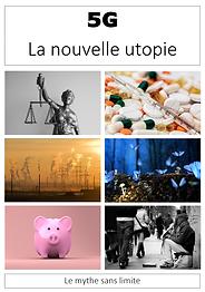 5G La nouvelle utopie - voorblad.png